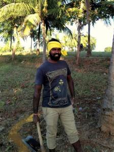Sam Venkatraman 2