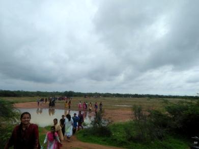 tamil nadu agricultural college explain organic farming on large farms